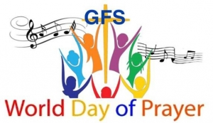 GFS World Day of Prayer